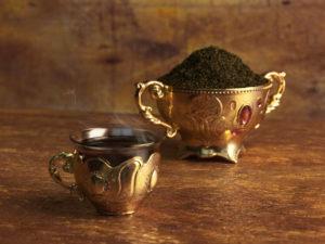 Чайная упаковка 3D